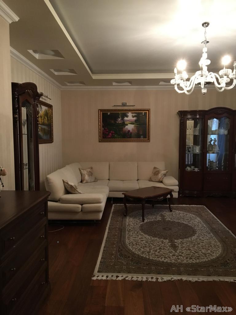 Продам квартиру Бровары, Соборная ул. 3