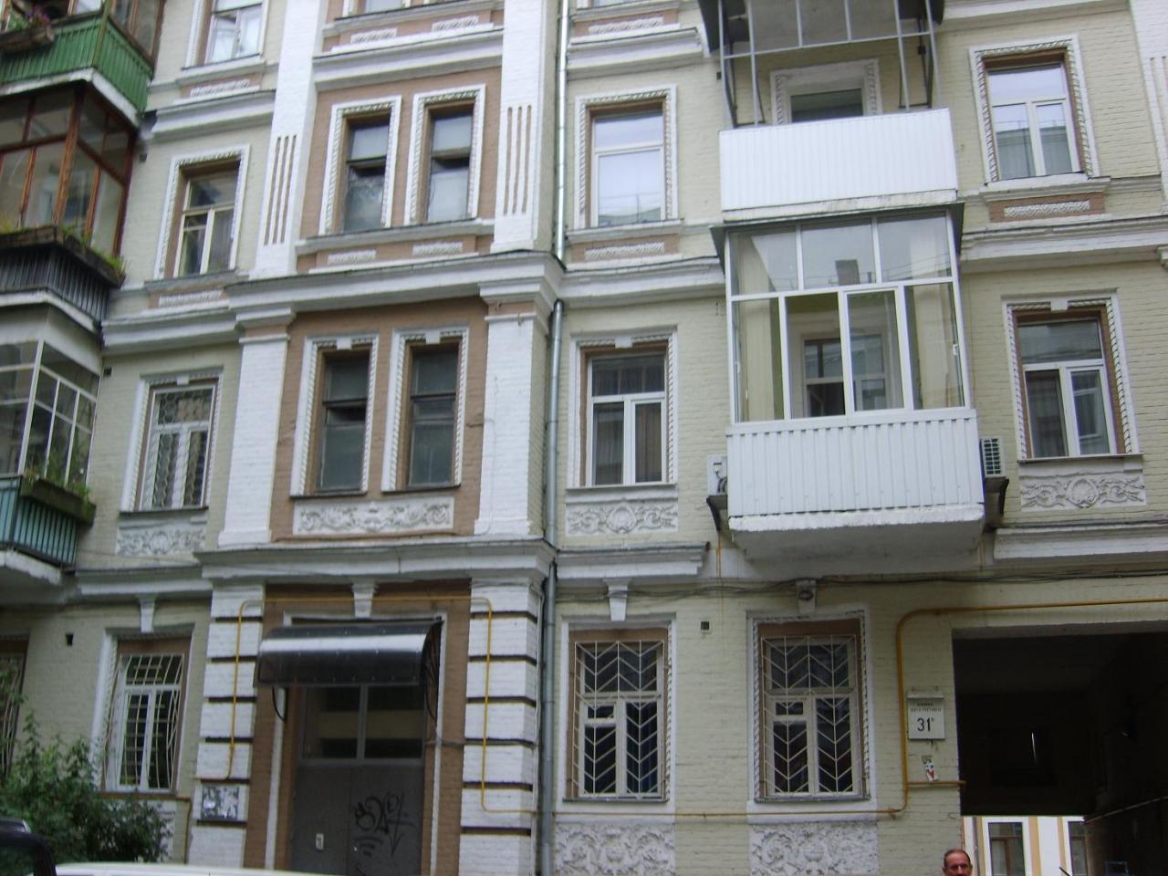 Продам квартиру Киев, Руставели Шота ул.