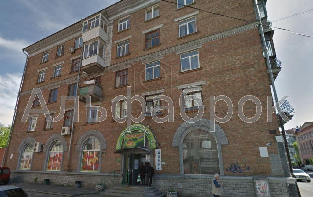 Продам квартиру Киев, Туровская ул. 2