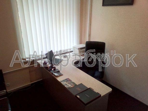 Продам офисное помещение Киев, Воздухофлотский пр-т