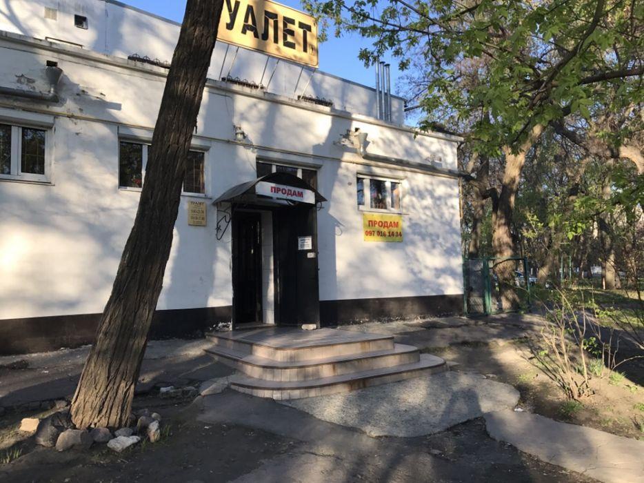 Продам нежилую недвижимость Днепропетровск, Дмитрия Яворницкого пр.