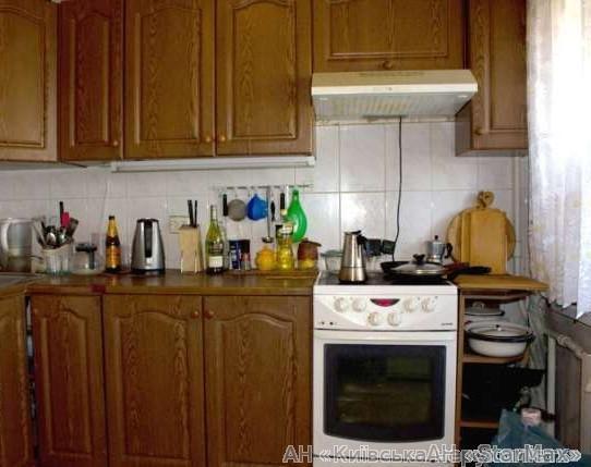 Фото 4 - Продам квартиру Киев, Липковского Василия Митрополита ул.