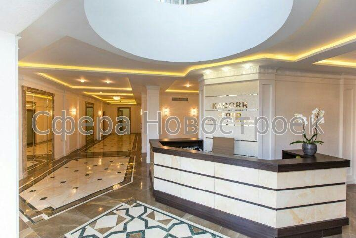 Продам квартиру Одесса, Французский Б-Р 2