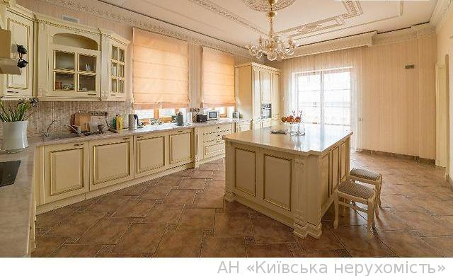 Фото 5 - Продам дом Киев, Зверинецкая ул.