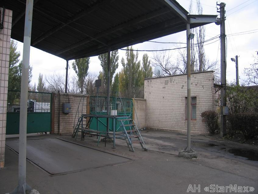 Продам промышленный комплекс Киев, Оросительная ул. 4