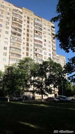 Продам квартиру Киев, Чернобыльская ул. 3