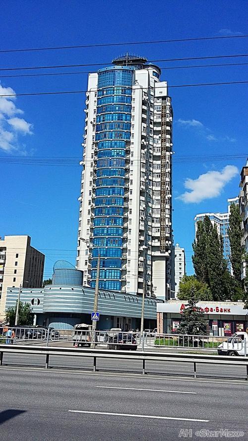 Продам квартиру Киев, Провиантская ул.