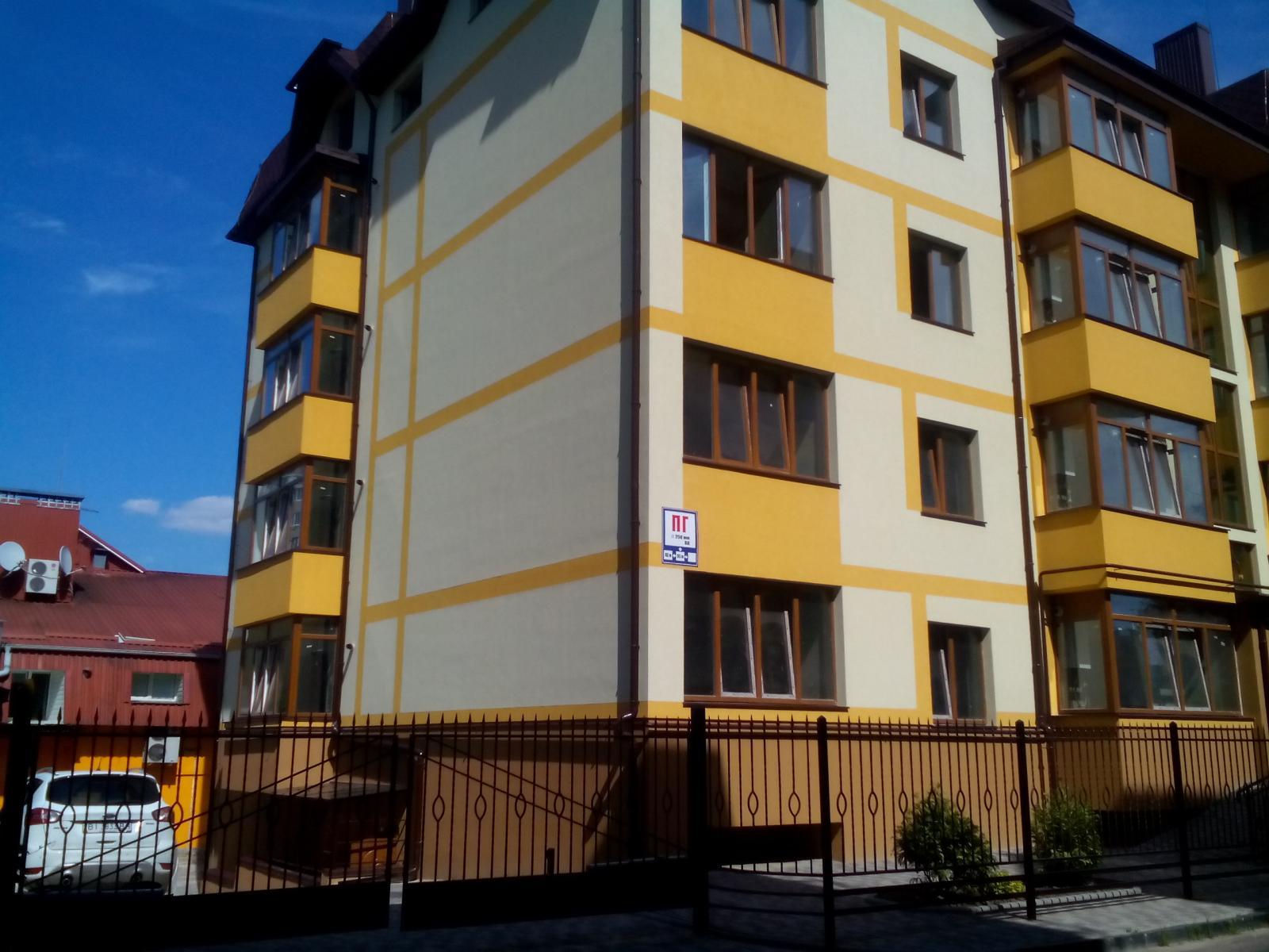 Фото - Продам квартиру Ровно, Короткая ул.