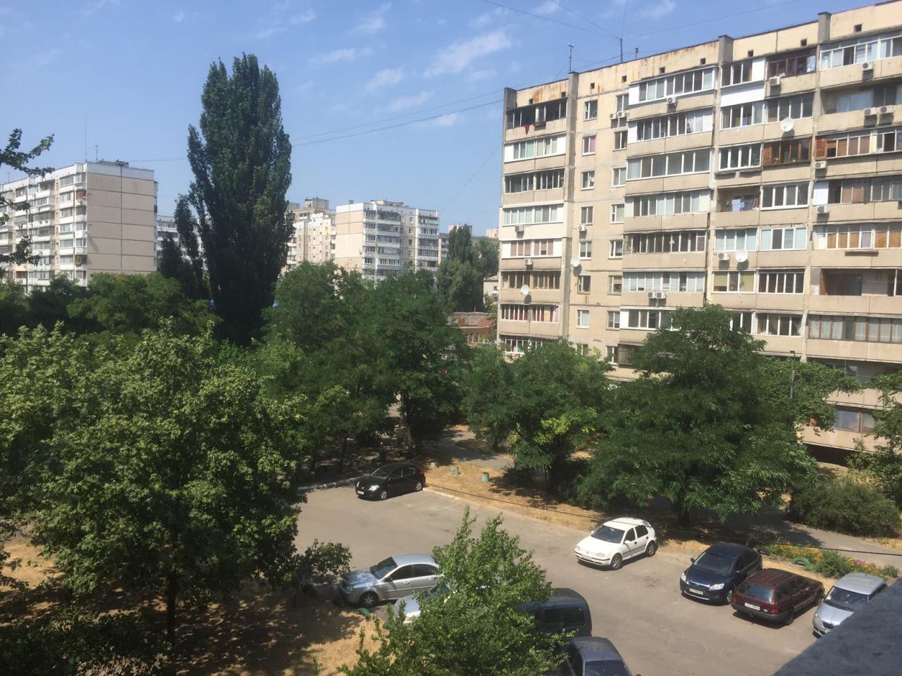 Фото 5 - Продам квартиру Киев, Вербицкого Архитектора ул.