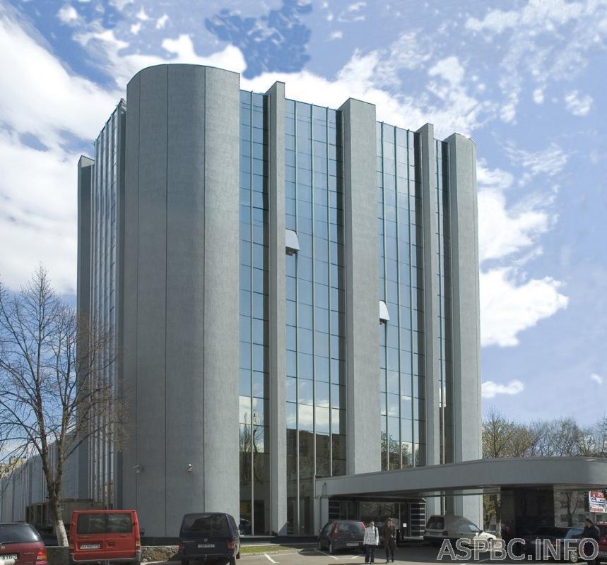 Сдам офис в офисном центре Киев, Дегтяревская ул.