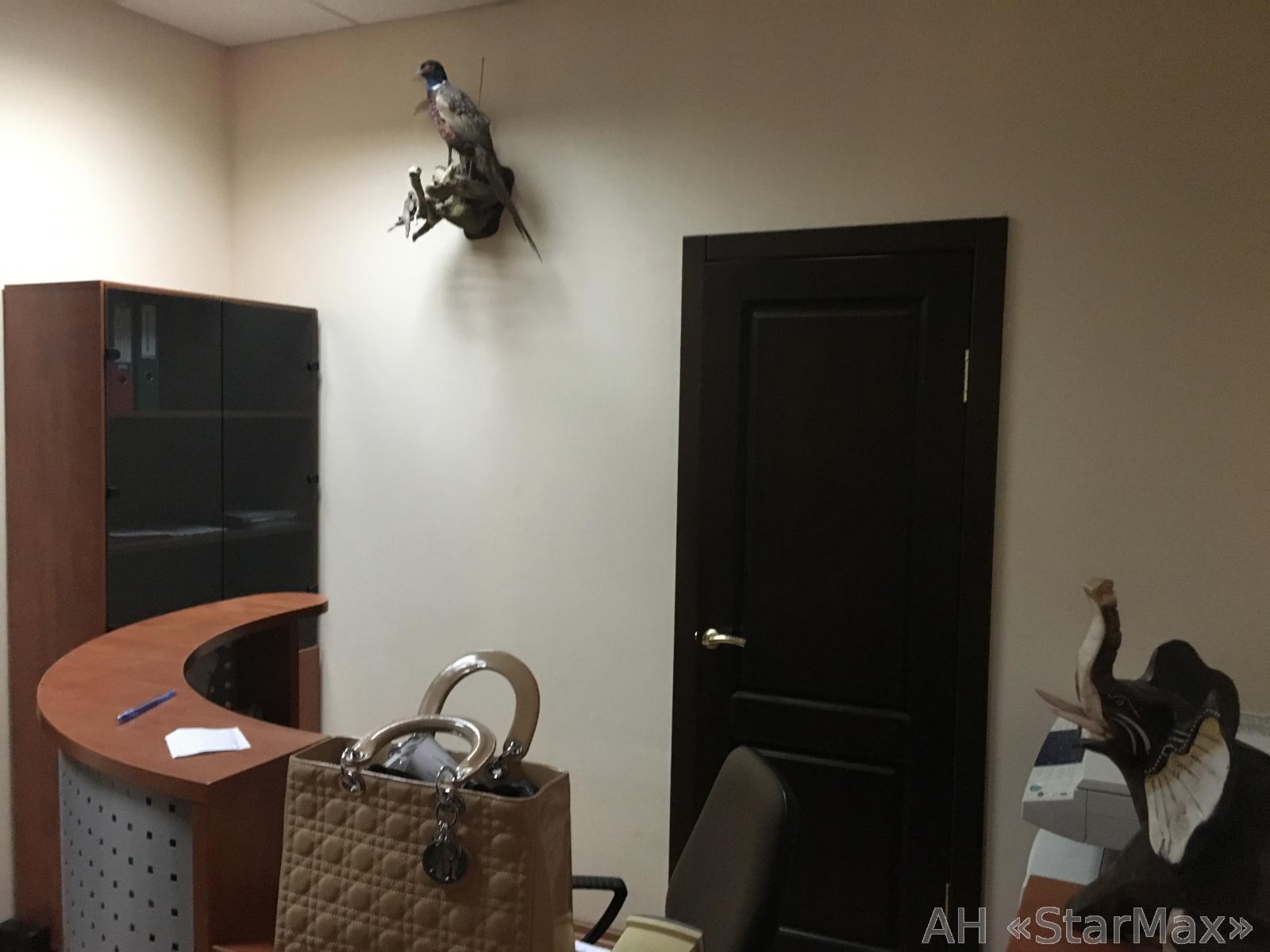 Продам офис в офисном центре Киев, Оболонская ул. 5