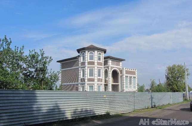 Продам дом Киев, Мостовая ул. 2