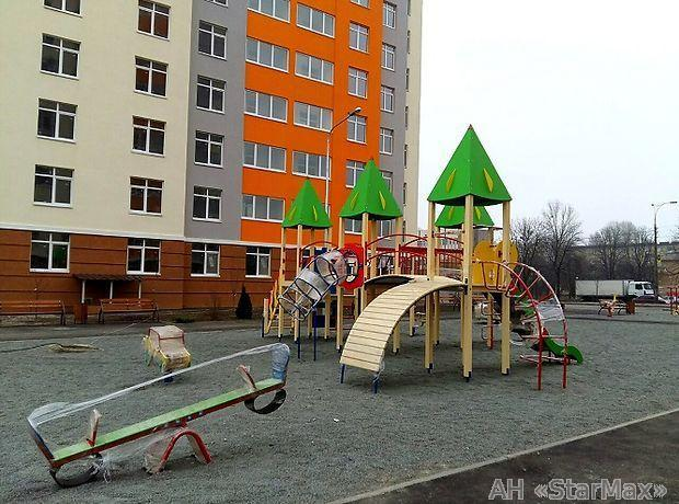Продам квартиру Киев, Комарова Космонавта пр-т 2