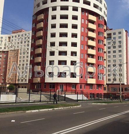 Продам квартиру Киев, Эрнста Федора ул.
