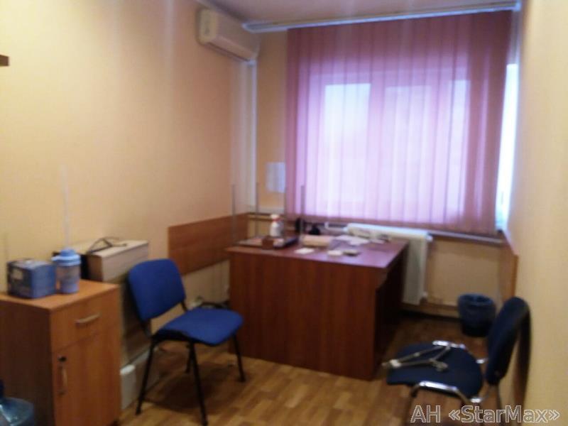 Сдам офисное помещение Киев, Вербицкого Архитектора ул.