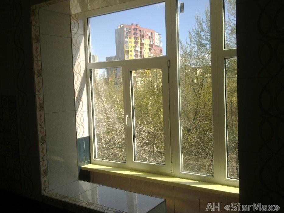 Продам квартиру Киев, Булгакова ул.