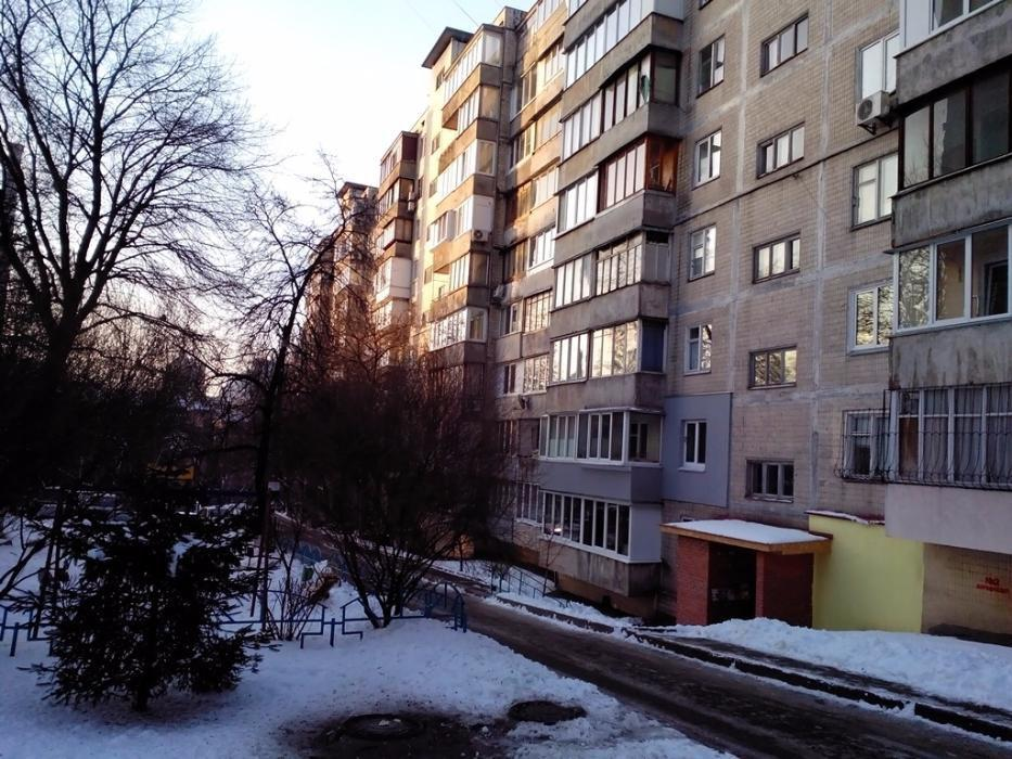 Фото 5 - Продам квартиру Киев, Татарская ул.