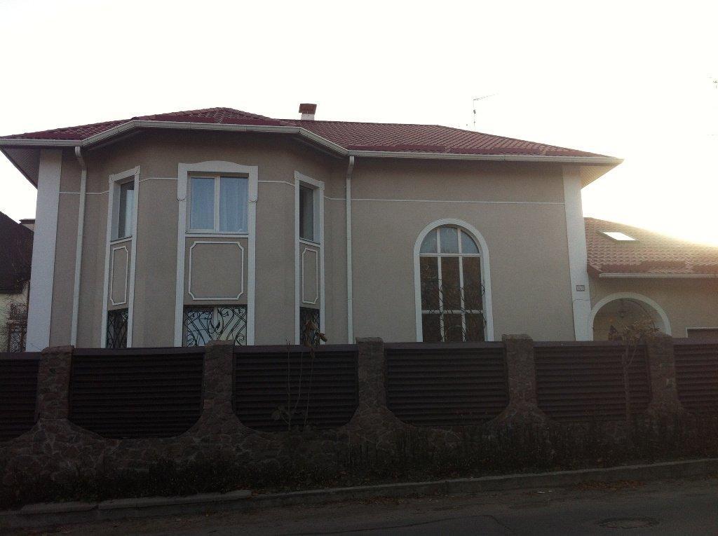Продам дом Киев, Монтажников ул.