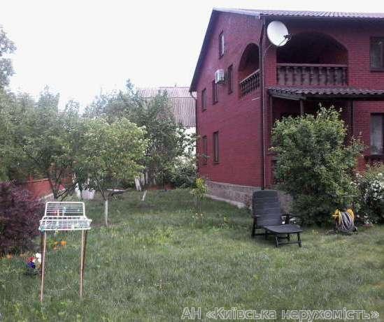 Продам дом Киев, Луговая ул. 3