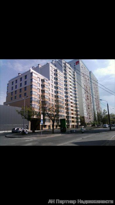 Продам квартиру Киев, Сверстюка Евгения ул. 3