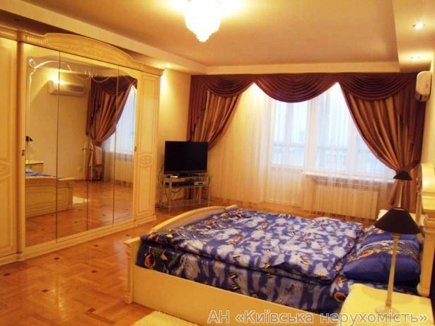 Сдам квартиру Киев, Панаса Мирного ул.