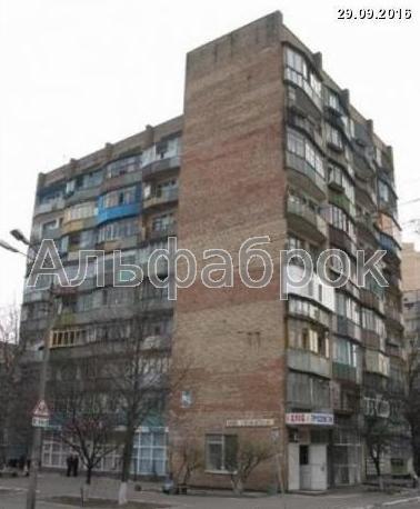 Продам гостинку Киев, Ушинского ул.