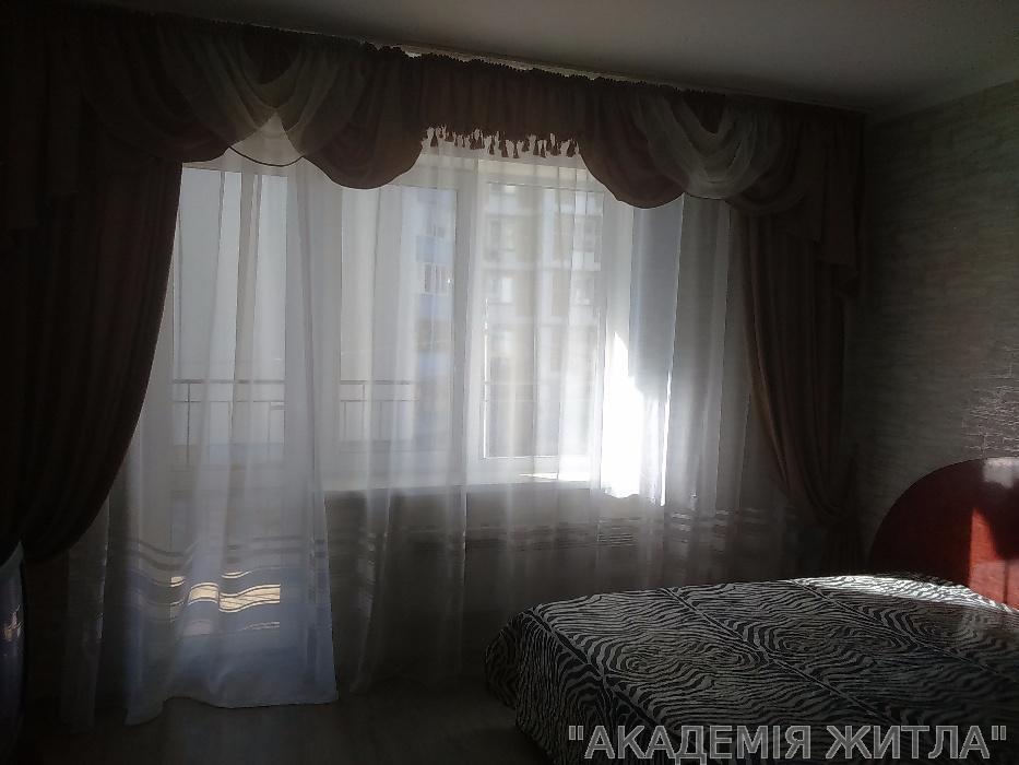 Сдам квартиру Киев, Милославская ул.