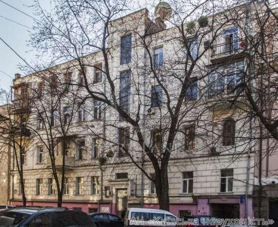 Продам квартиру Киев, Рейтарская ул. 3