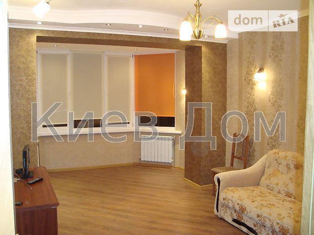 Сдам квартиру Киев, Борщаговская ул.
