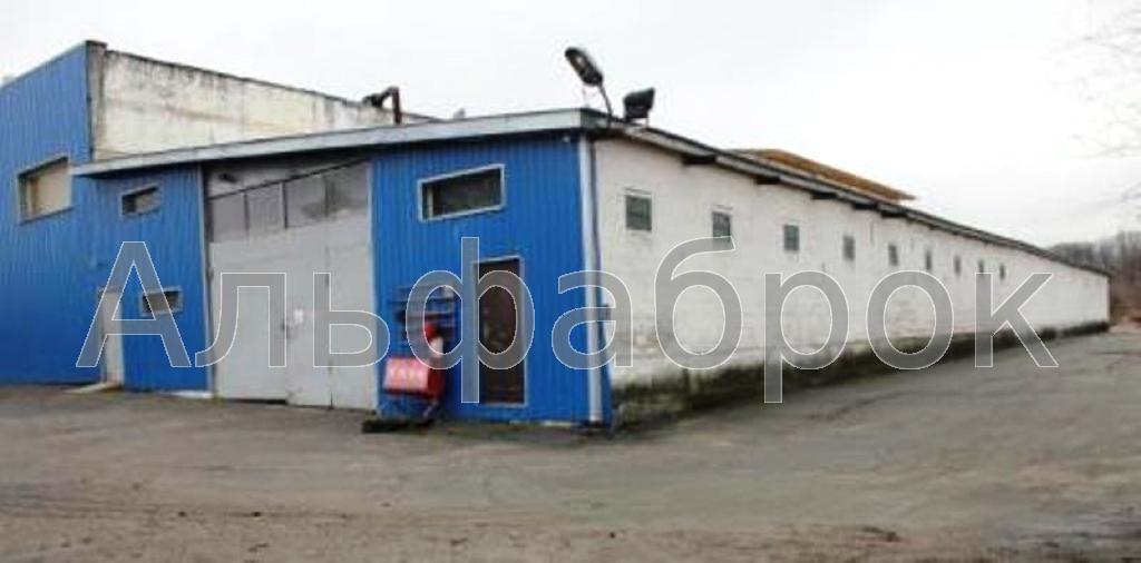 Продам промышленный комплекс Киев, Пироговский шлях