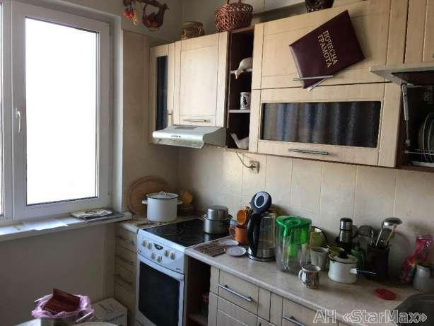 Продам квартиру Киев, Семашко ул.