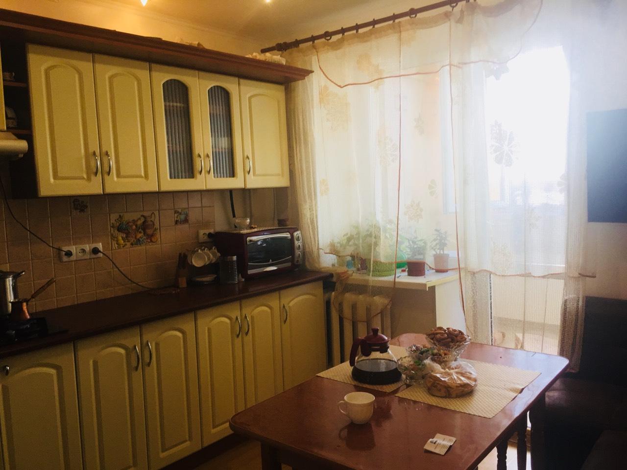 Продам квартиру Киев, Евгения Харченко ул.