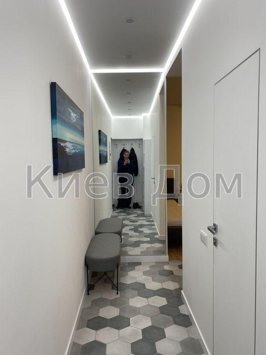 Сдается 1к. квартира бул. Леси Украинки 20 5