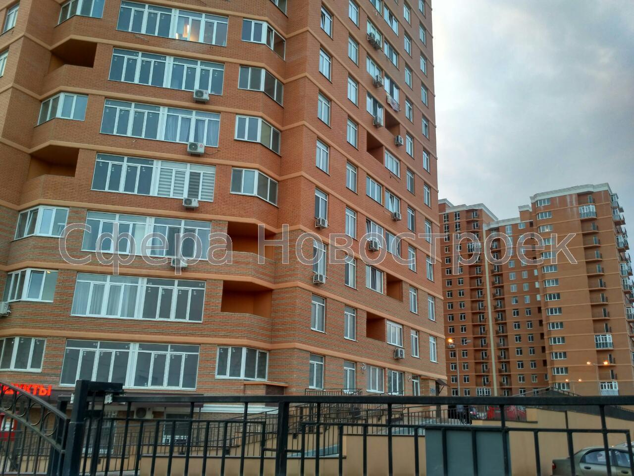 Продам квартиру ЖК «Дмитриевский» Одесса, Жаботинского ул. 4