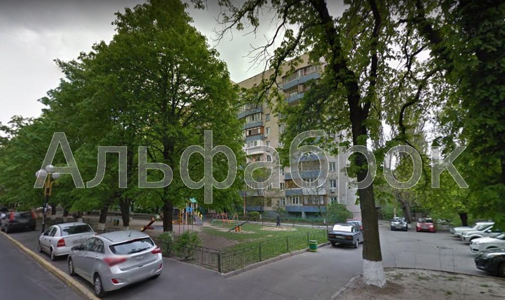 Продам офис в многоквартирном доме Киев, Гусовского ул.