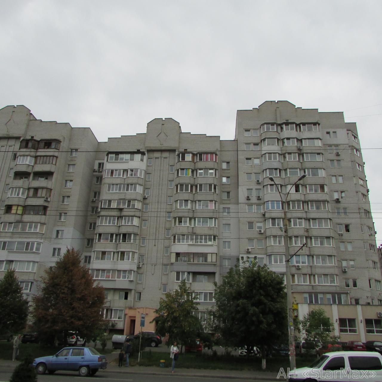 Фото - Продам квартиру Киев, Вильямса Академика ул.