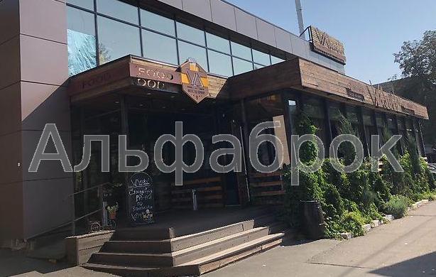 Продам ресторан Киев, Мельникова ул.