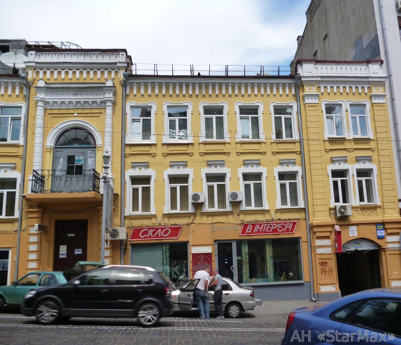 Продам квартиру Киев, Прорезная ул., Шевченковский район 4