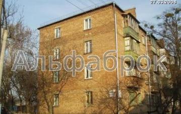 Продам квартиру Киев, Шполянская ул. 2