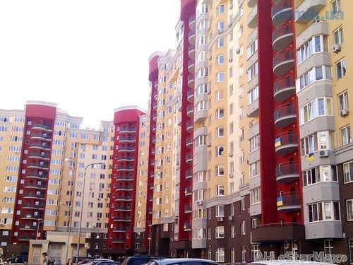 Фото 2 - Продам квартиру Киев, Ломоносова ул.