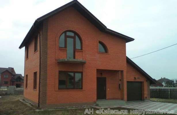 Продам дом Борисполь, Котляревского ул. 5