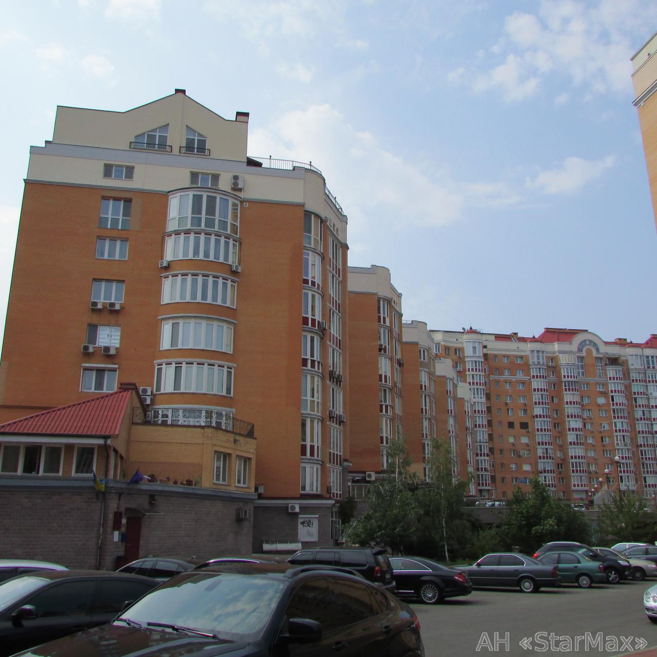 Фото 4 - Продам офис в многоквартирном доме Киев, Героев Сталинграда пр-т