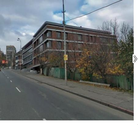 Продам офисное здание Киев, Старонаводницкая ул. 2