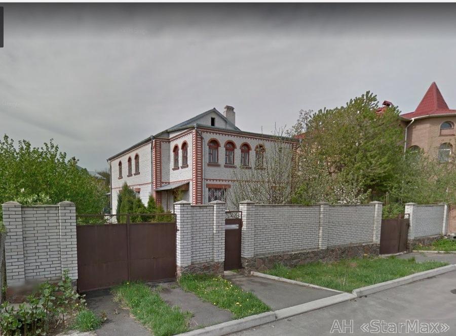 Сдам дом Киев, Лыбедская ул.