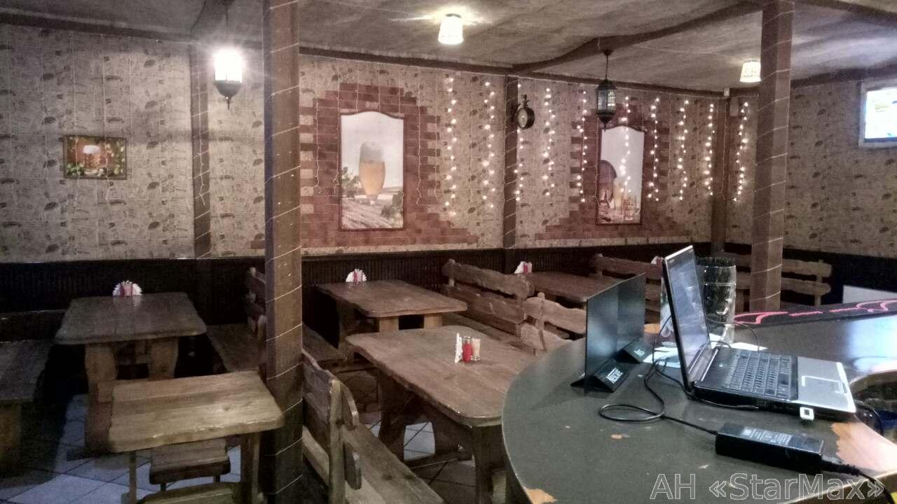 Продам кафе Киев, Харьковское шоссе