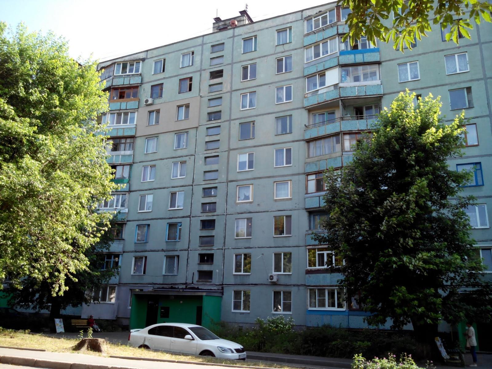 Продам квартиру Харьков, Валентиновская ул.