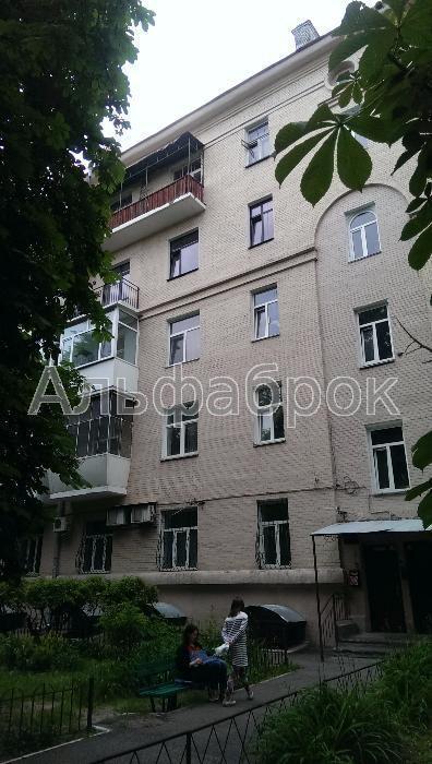 Продам квартиру Киев, Чигорина ул.
