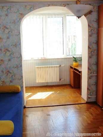 Продам квартиру Киев, Гетьмана Вадима ул. 5