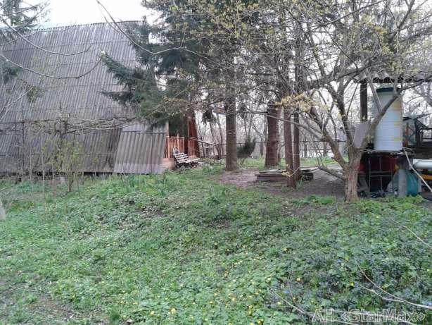 Фото - Продам участок с ветхим домом Киев, Садовая 30-я ул.