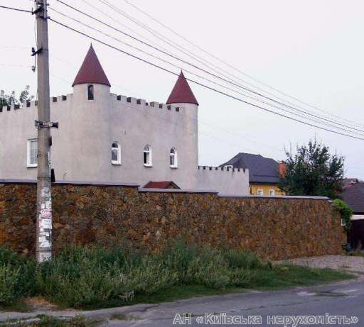 Фото 2 - Продам дом Киев, Отрадный пр-т